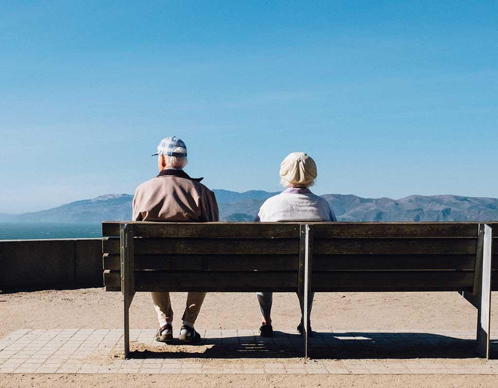 Incremento de las pensiones 2018