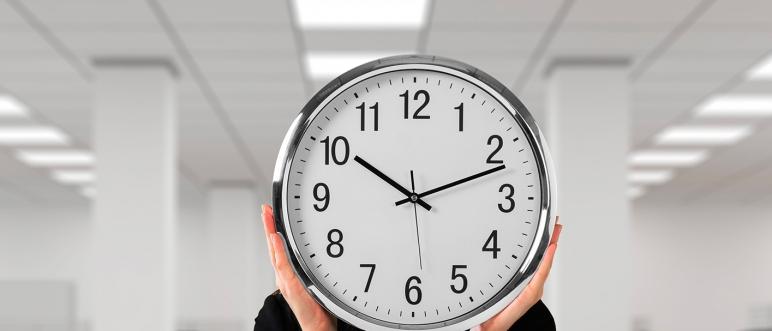 Reformas normativas dirigidas a regular el registro de jornada
